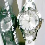 ミラショーン/mila schon/レディース腕時計  ホワイト・シルバーホワイト文字盤 MS1055L/09(AM5500SS)