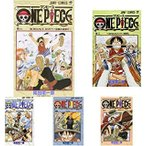 ONE PIECE  ワンピース  コミック 1〜93巻 全巻セット