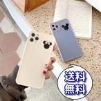 人気商品 ペア カップル iPhoneケース iPhone11 iPhone12 シンプルかわいい ミッキー ディズニー 7 8 X XS XR 11 11Pro SE2 2020
