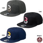 【ゼット】 BEAMSDESIGNがプロデュースしたゼットのストレートバイザーキャップ 野球用品/スポーツウェア/ZETT (BH301S)