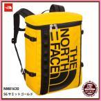【THE NORTH FACE】BC Fuse Box BCフューズボックス/かばん/ノースフェイス/バッグ/バッグパック/リュック (NM81630) SG サミットゴールド