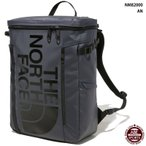 【THE NORTH FACE】BC Fuse Box II ビーシーヒューズボックスツー/バックパック/ノースフェイス(NM82000) カラー:AN