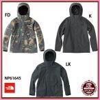 【THE NORTH FACE】 Novelty Scoop Jacket ノヴェルティスクープジャケット/ノースフェイス/アウトドア (NP61645)