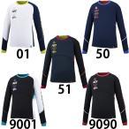 【アシックス】 A77 ウオームロングスリーブシャツ スポーツウェア/マラソン/ジョギング/ランニング/asics (XA6205)