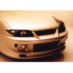 GT-R33 Front Bumper Spoiler & PIAA695