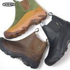 キーン KEEN サイドゴアブーツ アンカレッジ ブーツ2 全3色 メンズ スノーブーツ (Anchorage)(151008)