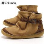 ショッピングコロンビア コロンビア ブーツ Columbia フォレストパークミニブーツ レディース ブーツ yu3448 (Cayenne)(Forest Park Mini Boot)(121109)