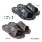 涼鞋 - メンズ ヘップ サンダル Arnold Palmer アーノルドパーマー/父の日 ap2055