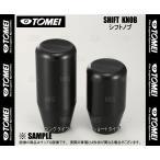 TOMEI 東名パワード ジュラコン シフトノブ (ショートタイプ) M12xP1.25 日産/スバル/トヨタ 6MT用 (763003