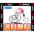 【新品】 APEX ECV (エキゾーストコントロールバルブ) シルビア S14/CS14 (155-A014