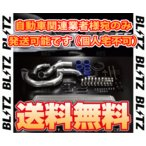 BLITZ ブリッツ インタークーラーSE TYPE-CS (3層幅タイプ) RX-7 FD3S 13B-REW 91/12〜 (23119