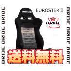 BRIDE ブリッド EUROSTERII ユーロスター2 グラデーションロゴBE シートヒーター無 (E32AGN