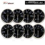 Defi デフィ アドバンスA1 60φ 油圧計/オイルプレス (DF15001