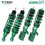 TEIN テイン STREET BASIS Z ストリート ベイシスZ VOXY (ヴォクシー) ZRR80G/ZRR80W/ZRR85W 2014/1〜 FF/4WD (GSQ98-81AS2