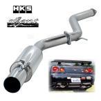 【新品】 HKS Hi-Power 409 (ハイパワー409) ジムニー JA22W/JA12W K6A/F6A 95/11〜98/9 (31006-AS010