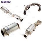 【数量限定!在庫特価!】 SARD スポーツキャタライザー カローラ レビン AE86 4A-GEU 83/6〜87/5 5MT (89032