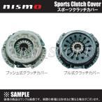 【新品】 NISMO スポーツクラッチカバー NOTE (ノート ニスモS) E12改 HR16DE (30210-RSE20