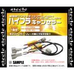 siecle シエクル ワンタッチハイフラキャンセラー アルトワークス HA36S 15/12〜 (S808HC-V08