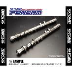 【新品】 TOMEI PONCAM ポンカム TYPE-B (IN/EX) スカイラインGT-R BNR34 RB26DETT (143018