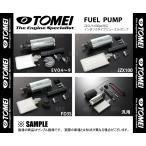 TOMEI 東名パワード 255L/h 600ps対応 インタンクタイプ フューエルポンプ ランサーエボリューション 4〜9 CN9A/CP9A/CT9A 4G63 (183011