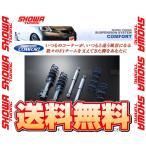 SHOWA TUNING ショーワ チューニング COMFORT コンフォート コペン LA400K 2014/6〜 (V0521-10B-20