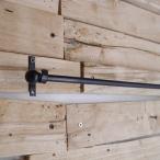 アイアンポールフックセット 97cm