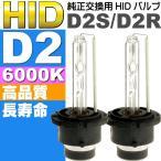 純正交換用HIDバルブD2C(D2S/D2R対応)35Wで明るさ十分