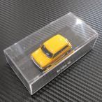 スパーク SPARK ミニカー ミニ クラブマン Mini Clubman 1969 / イエロー yellow