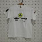 クラッシックチームロータス グッドウッド2006 ナイジェルマンセル&ブルーノセナ ジュニアTシャツ 半袖