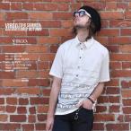 ショッピングSHIRTS SALE VIRGO ヴァルゴ Naturanoize fade shirts プルオーバーシャツ 三十