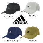 (アディダス)adidas メンズ キャップ 帽子 刺繍 ロゴ ライト メッシュ 吸湿 速乾 403