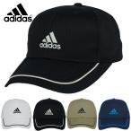 (アディダス)adidas メンズ スポーツ キャップ 帽子 吸湿 速乾 ロゴ刺繍 ライト メッシュ 142-111-201