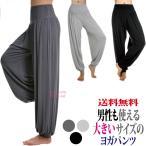 送料無料 メンズ ヨガ パンツ 大きい サイズ XL XXL ヨガウェア ダンス ホットヨガ yoga