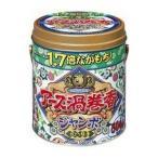 《アース製薬》 アース渦巻香 ジャンボ 50巻缶入 (蚊取り線香)