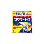 【第2類医薬品】《ライオン》 スクラートG 6包 (胃腸薬)
