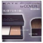 カネボウ KATE(ケイト) スリムクリエイトパウダー EX-1 3.8g フェイスカラー