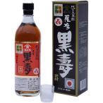 《福山酢醸造》 純玄米黒酢 薩摩黒寿 700ml