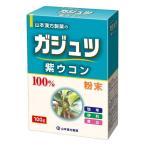 【山本漢方】ガジュツ(紫ウコン)100%粉末 100g