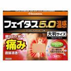 《久光製薬》 フェイタス 5.0 温感 大判 7枚 【第2類医薬品】  (湿布薬)