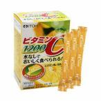 《井藤漢方製薬》 ビタミンC1200 2g×24袋 (約24日分) 【栄養機能食品】