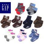 (まとめ買い割対象) baby Gap ベビーギャップ アウトレット ベビー 靴下 ソックス 0-6m 6-12m  (クロネコDM便可)