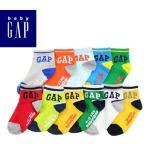 baby Gap ベビーギャップ アウトレット キッズ 子供 靴下 ソックス 2-3y (約14-16cm) (クロネコDM便可)