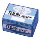 日本白墨工業 天神印 石筆 SEKI−6 厚平 5x12.5x80mm 50本入