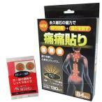 筋肉組織の血行を改善し、肩コリに効く日本製 家庭用永久磁石