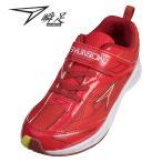 シュンソク  運動靴 STORM MAX SJJ 3760 アカ 20 cm 2E