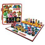 ハロウィン プレゼント マリオ グッズ「スーパーマリオ」コレクターズエディション チェスゲーム