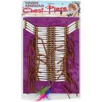 ショッピングハロウィン ハロウィン 装飾 飾り デコレーション コスプレ ハロウィーン ネイティブアメリカン 胸 大人用