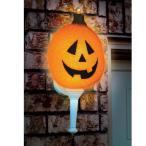ハロウィン ランタン 装飾 飾り デコレーション かぼちゃ ポーチライトカバー 玄関 インテリア