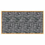 ハロウィン 装飾 飾り デコレーション /グッズ 石壁のウォールペーパー