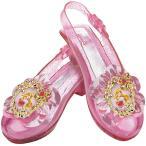 ショッピングオーロラシューズ オーロラ姫 グッズ 靴 シューズ 子供用 ディズニー ハロウィン プレゼントプリンセス オーロラ姫